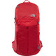 The North Face Litus 22-RC Backpack red